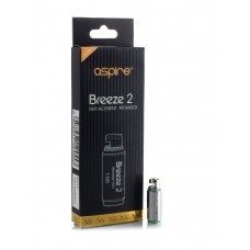 Aspire Breeze 2 Replacement Coil