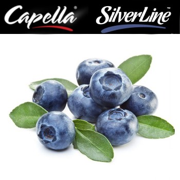 Blueberry Extra Flavour Concentrate - Capella Silverline