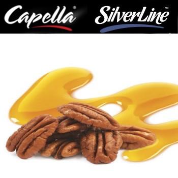 Butter Pecan Flavour Concentrate - Capella Silverline