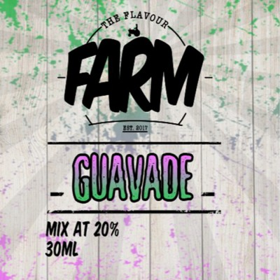 Guavade - The Flavour Farm