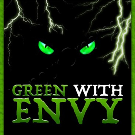 Green With Envy Concentrate - Chefs Vapour