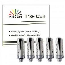 Innokin T18E / T22E Coils 1.5ohm