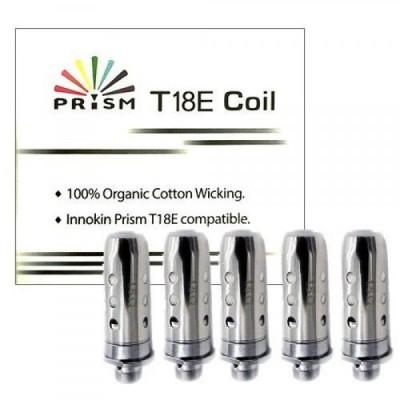 Innokin T18E Coils 1.5ohm