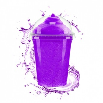 Purple Slush 50ml E Liquid - Shortfill