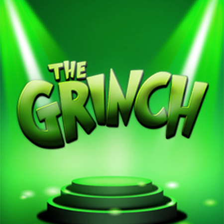 The Grinch 50ml E Liquid - Shortfill