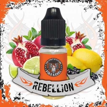 Rebellion E Liquid Concentrate