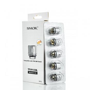 SMOK TFV9 Replacement Coils