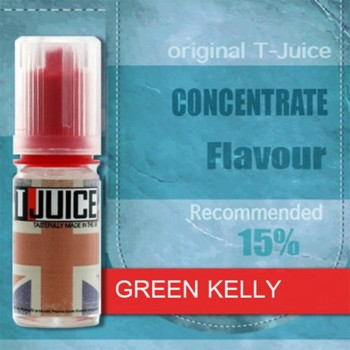 Green Kelly Flavour Concentrate - T Juice