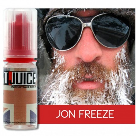 John Freeze Flavour Concentrate - T Juice