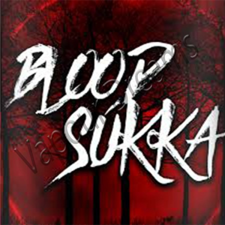 Blood Sukka Flavour Concentrate - Vampire Vape