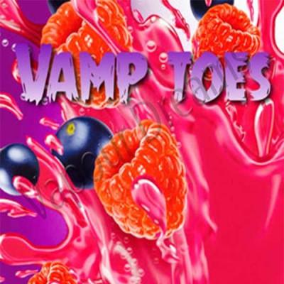 Vamp Toes E-liquid