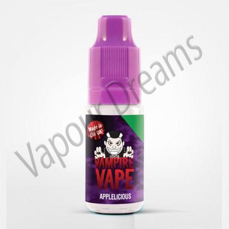 Applelicious E-liquid