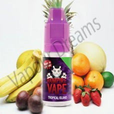 Tropical Island E-liquid