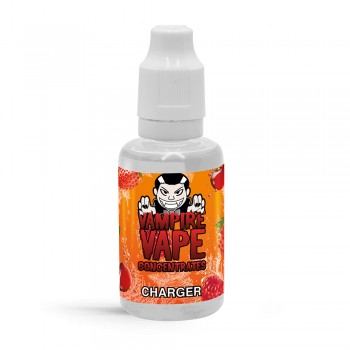 Charger Flavour Concentrate - Vampire Vape