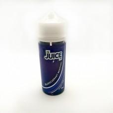 The Juice Lab - Blackcurrant Menthol - 0mg 100ml Shortfill E-liquid