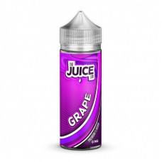 The Juice Lab - Grape - 0mg 100ml Shortfill E-liquid