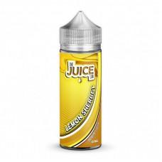 The Juice Lab - Lemon Sherbet  - 0mg 100ml Shortfill E-liquid