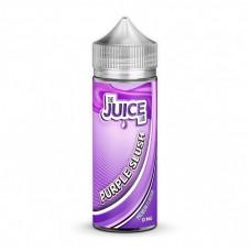 The Juice Lab - Purple Slush - 0mg 100ml Shortfill E-liquid