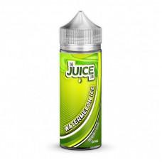 The Juice Lab - Watermelon Ice - 0mg 100ml Shortfill E-liquid