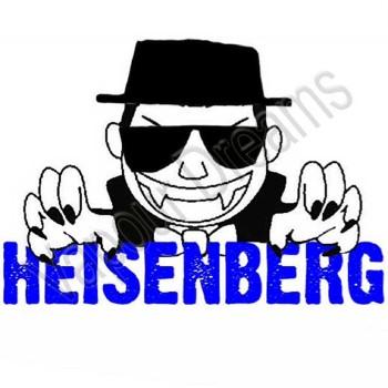 Heisenberg E-liquid