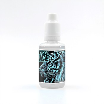 Tiger Ice Flavour Concentrate - Vampire Vape