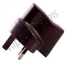 Wall Charger for Electronic Cigarettes