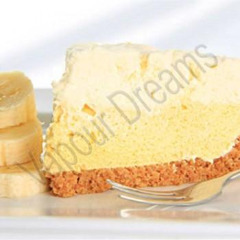 DX Banana Cream Flavour - Flavour Apprentice