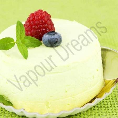 DX Bavarian Cream Flavour - Flavour Apprentice