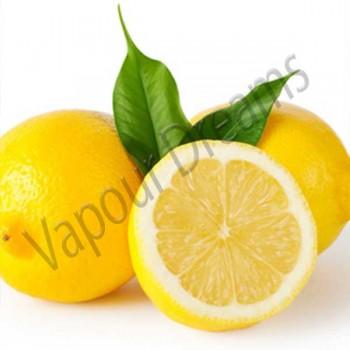 Lemon Flavour - Flavour Apprentice
