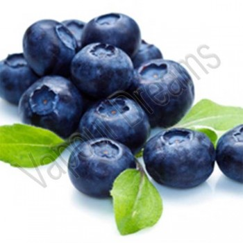 Blueberry Extra Flavour - Flavour Apprentice