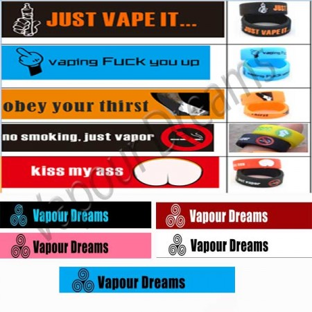 Mini Vape Bands