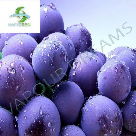 Blueberry E Liquid 10mls - Hangsen