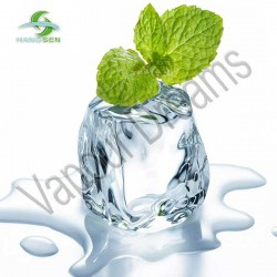 Ice Mint E Liquid 10mls - Hangsen
