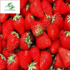 Strawberry E Liquid 10mls - Hangsen
