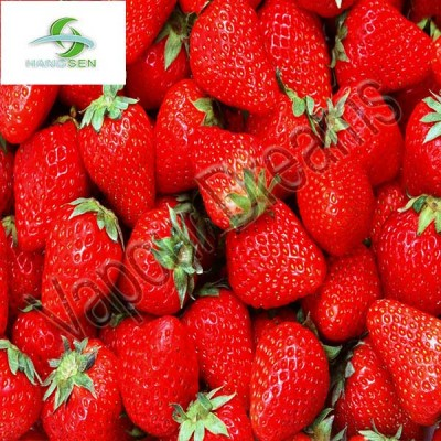 Strawberry E Liquid 10mls - Hangsen