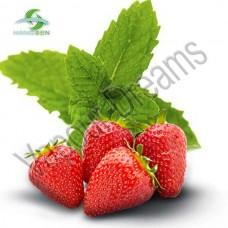 Strawberry Mint E Liquid 10mls - Hangsen