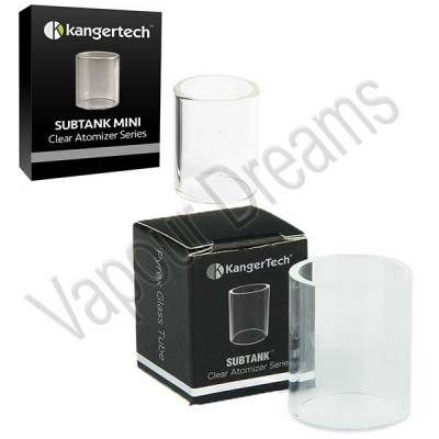 Kanger Subtank / Subtank Mini Replacement Glass