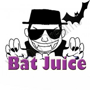 Bat Juice E Liquid