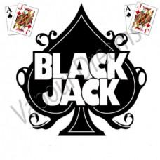 Black Jack E Liquid - Vampire Vape
