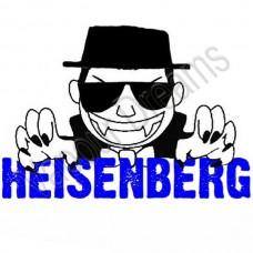 Heisenberg Flavour Concentrate - Vampire Vape